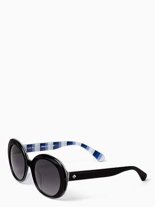 Kate Spade Cindra sunglasses