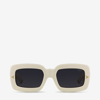 Square Sunglasses $210 thestylecure.com