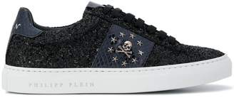 Philipp Plein Jewels low-top sneakers