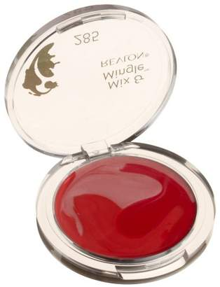 Revlon Mix and Mingle Lip Palette, Chatty Cherry, 0.1 Ounce by