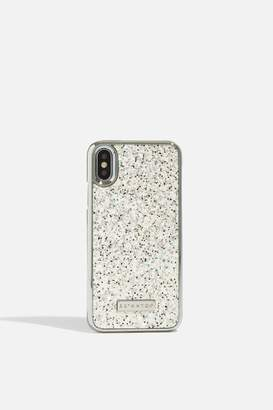 Skinnydip Skinny Dip Womens **Arctic Case - Iphone By Silver