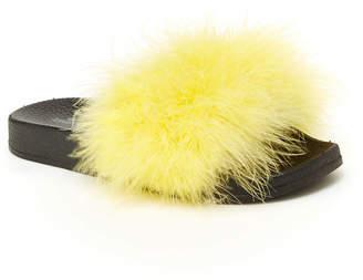 UNIONBAY Boa Womens Flat Sandals