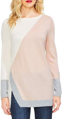 Vince Camuto Colorblock Sweater