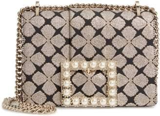 Kate Spade Madison Knollwood Drive - Buckle Marci Shoulder Bag