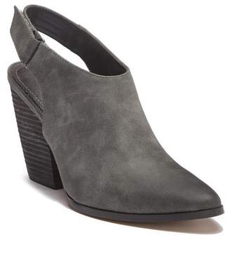 Charles by Charles David Nirvana Ankle Strap Bootie