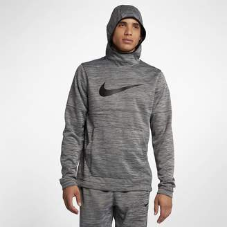 Nike Spotlight Men's Pullover Basketball Hoodie