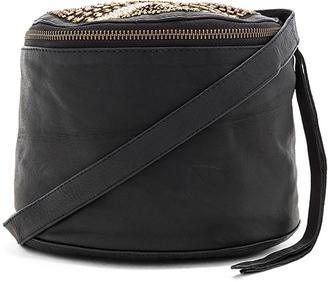 Cleobella Jenna Crossbody Bag $210 thestylecure.com