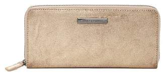 Vince Camuto Marly Leather Zip Around Wallet
