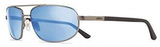 Revo RE 1013 Nash Polarized Aviator Sunglasses $106.89 thestylecure.com