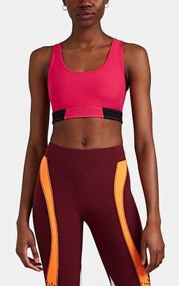 Sàpopa Women's Vele Tech-Jersey Bra Top - Pink