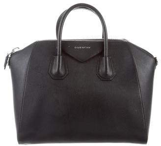 Givenchy Medium Antigona Handle Bag