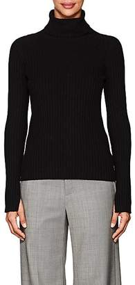 Nili Lotan Women's Sesia Cashmere Turtleneck Sweater - Black