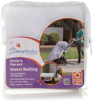 Dream Baby Dreambaby Stroller & Play Yard Insect Netting