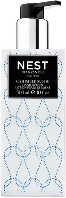 Nest Cashmere Suede Hand Lotion