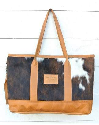 Serengeti Canoe Tonto Bag