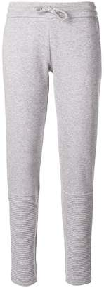 Emporio Armani Ea7 relaxed jogging trousers