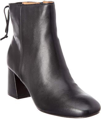 Corso Como Metropolitan Leather Bootie
