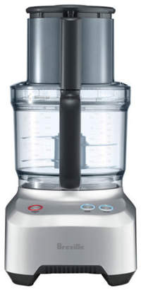 Breville NEW BFP660SIL The Kitchen Wizz 11 Food Processor: Silver