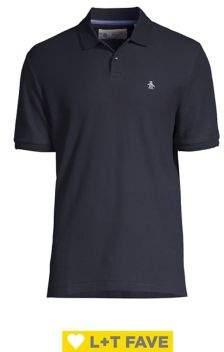Original Penguin Daddy-O Classic Fit Polo Shirt