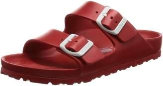 Birkenstock Women's Arizona 2 Strap Sandal - Narrow 36 N EU