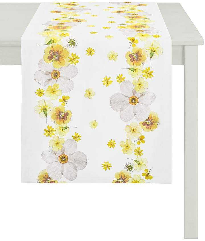 Apelt Tischläufer Springtime Narcissi