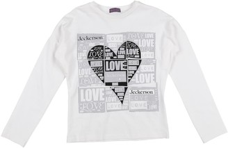 Jeckerson T-shirts - Item 12309648UT