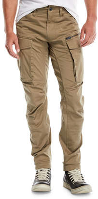 G Star G-Star Men's Rovic 3D Tapered Cargo Pants