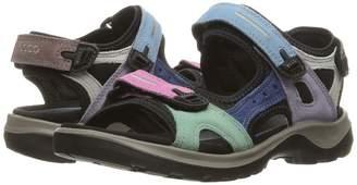 Ecco Sport Offroad Sandal Women's Sandals