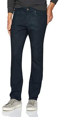 William Rast Men's Dean Slim Straight Leg Denim Jean