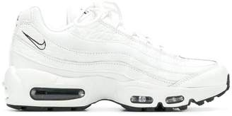 Nike 95 low top trainers