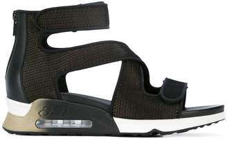 Ash strapped sneaker sandals