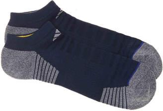 adidas Superlite No Show Socks - 2 Pack - Men's