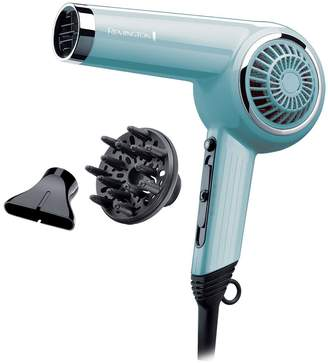 Remington D4110OB Retro Hair Dryer Set with FREE extended guarantee*