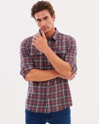 Wrangler Lock In Shirt