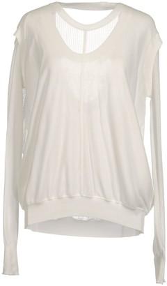 Alexander Wang Long sleeve sweaters - Item 39319779AW