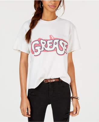 True Vintage Cotton Grease Logo T-Shirt