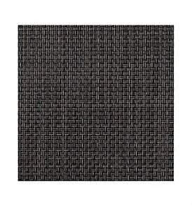 Chilewich Mini Basketweave Rectangle Placemat 36 x 48Cm