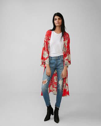 Express Kimono Sleeve Jacket