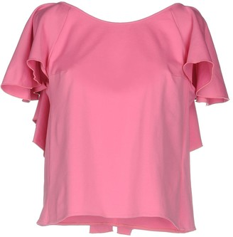 Dondup T-shirts - Item 12110016JB
