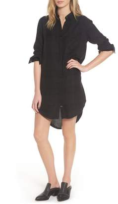 Rails Bianca Shirtdress