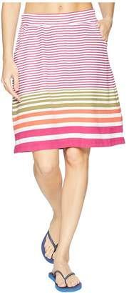 Aventura Clothing Rafferty Skirt Women's Skirt