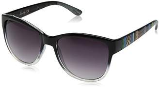 UNIONBAY Union Bay Women's U272 OX Cateye Sunglasses