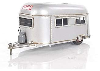 Old-Modern Handicrafts Camping Trailer Tissue Holder