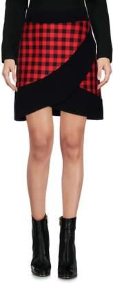 Fausto Puglisi Mini skirts - Item 35336179LU