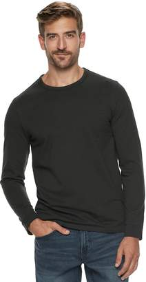 Marc Anthony Men's Slim-Fit Knit Terry Crewneck Tee