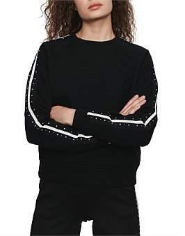 Maje Tosko Sweatshirt