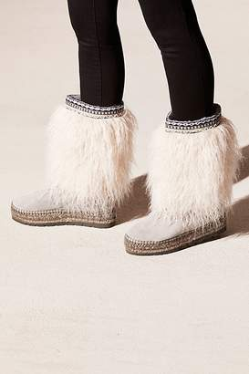 Fp Collection Blanche Mountain Boot
