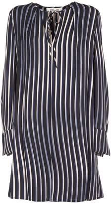 Diane von Furstenberg Key Hole Dress