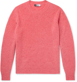 Isabel Marant Clintay Donegal Cashmere Sweater