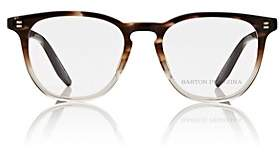 Barton Perreira Men's Redding Eyeglasses-Gray